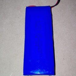 Batería para Panel
