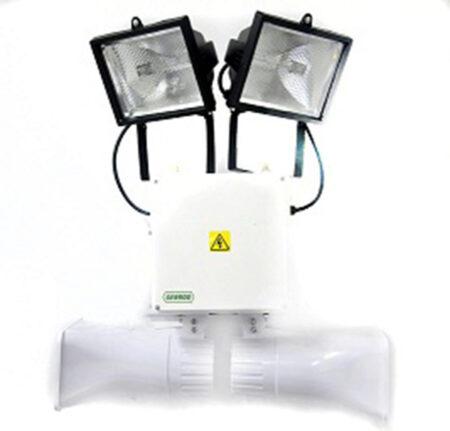 Alarma Vecinal modelo T1000