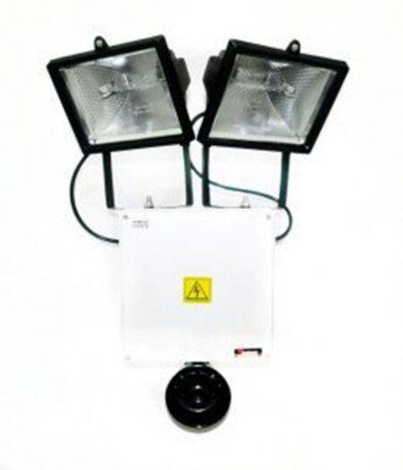 Alarma Vecinal modelo T800